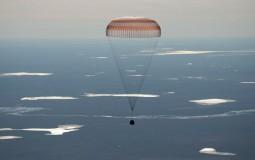 Expedition 50 Soyuz MS-02 Landing