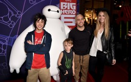 Baymax Might Have More Cousins And Siblings Soon