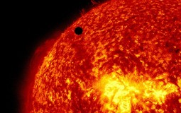 Planet & Sun