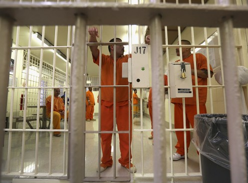 Humboldt County Approves Pilot Education Program for Inmates [VIDEO]