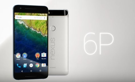 A few users reported Nexus 6P battery problem