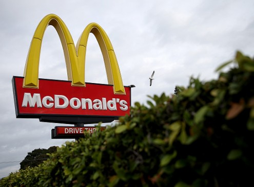 How To Apply Part-Time Jobs At McDonald's Using Snapchat [Video]