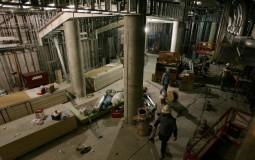 Visit to Construction Site