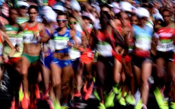 Harvard Study Reveals Marathon Roadblocks Kill Cardiac Arrests Victims in One Month