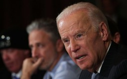 Former US VP Joe Biden is Harvard Graduate's Honorary Class Day Speaker