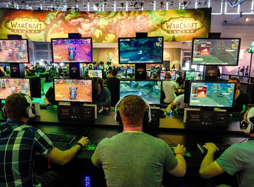 World of Warcraft Skills Can Earn That Dream Job, Missouri University Study Suggests [Video]