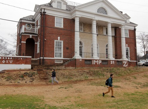 Rolling Stone Settles UVa Lawsuit About 2014 Campus Rape Story [Video]