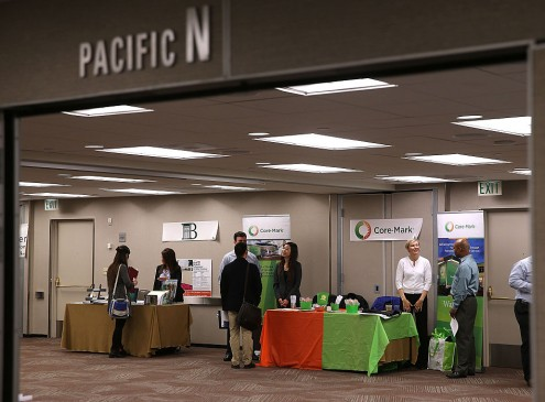 Career Expo 2017 To Offer More Than 2,000 Jobs [VIDEO]