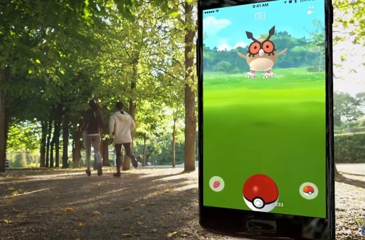 """""""Pokemon GO"""" next update in July will reportedly include the Legendary Pokemon."""