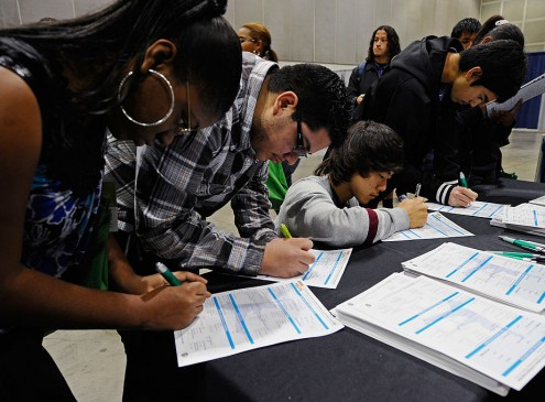 Why Low-Income Students Avoid Enrolling In Top and Competitive Colleges [Video]