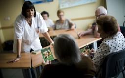 Alzheimer's Patients