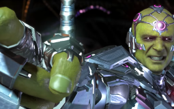 'Injustice 2' Update: 'Injustice 2' Shattered Alliances Part 5 Video Reveals Brainiac's Havoc Forced Superman and Batman To Reunite