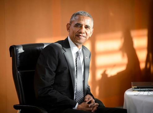 Former President Obama To Appear In Public Stage For The First Time At UChicago Forum