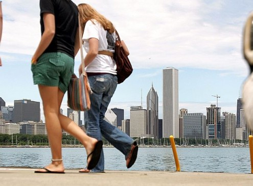 Why Walking Is Good For The and The Brain According to a Study [Video]