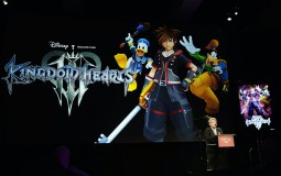 Square Enix Is Unlikely Releasing Kingdom Hearts 3 In 2017