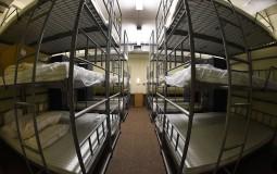 College dormitories