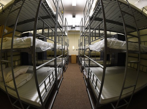 Toxic Dust in College Dormitories Raise Concerns Among Students [Video]