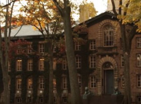 Princeton University Renames Two Buildings In Honor Of Black Nobel Laureates [Video]