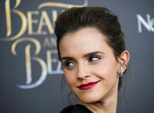 Emma Watson Talks About The Dangers Of Social Media [VIDEO]