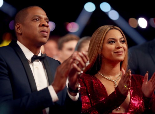 Beyonce Wants Female Students To Be Bold & Creative, Rewards Are Coming [Video]