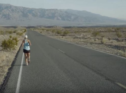 Why This Woman Runs 40 Marathons In 40 Days Across Six Continents [Video]