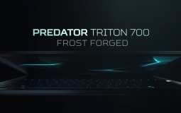 Acer's New, Ultra-Thin Predator Triton 700 Gaming Laptop Boasts Some Relatively High-End Specs That Can Run Latest Games