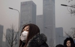 Pollution and what worries Princeton University