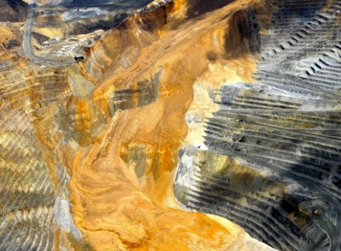 Bingham Canyon Mine Landslide Is the Largest Non-Volcanic Episode in North America's Modern History, Study