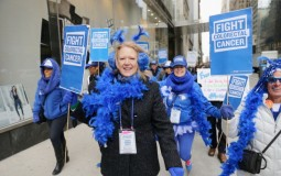 Fighting Colorectal Cancer