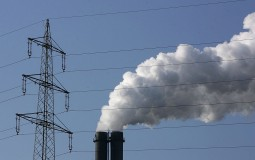 Gas reduction, a solution to air pollution