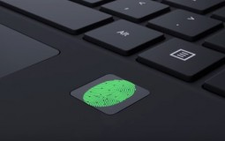 Microsoft unveiled new Surface laptop at its hardware event and it seems to give more hints at what the Surface Pro 5 will look like.