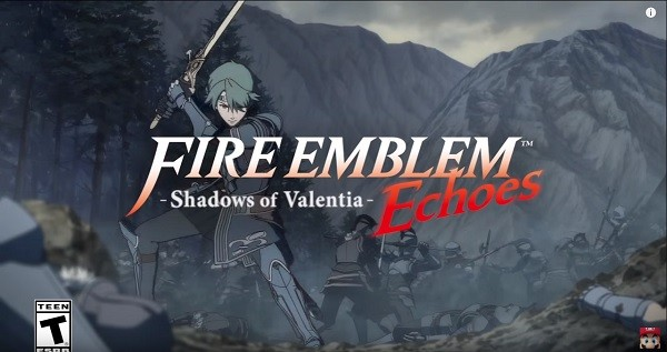 """Fire Emblem Echoes: Shadows Of Valentia"" Season Pass Contents Detailed"