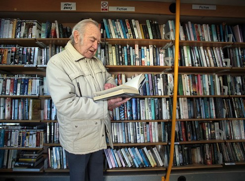 New UC Riverside Research Says No One is too old to Learn [VIDEO]