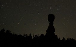 Eta Aquarid Meteor Shower Makes An Appearance In The First Weekend In May