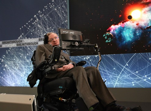 Humanity Warned To Move Out Of Earth In 100 Years: Stephen Hawking [VIDEO]