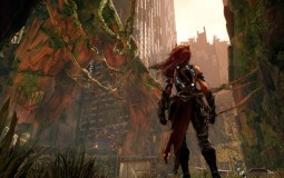 Darksiders 3 Extended Gameplay