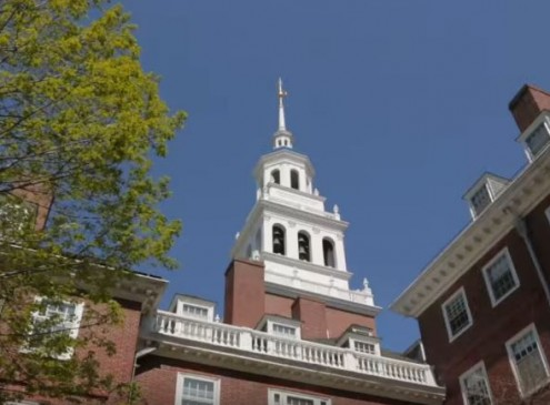 Harvard Class Of 2021 Breaks Enrollment Record After 48 Years, Financial Aids Offer A Big Factor [VIDEO]