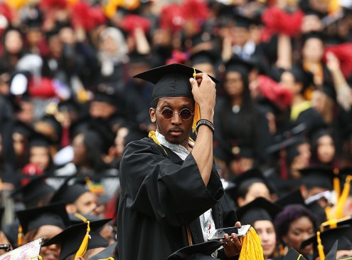 Community College Might Be The Answer To Affordable Education [VIDEO]
