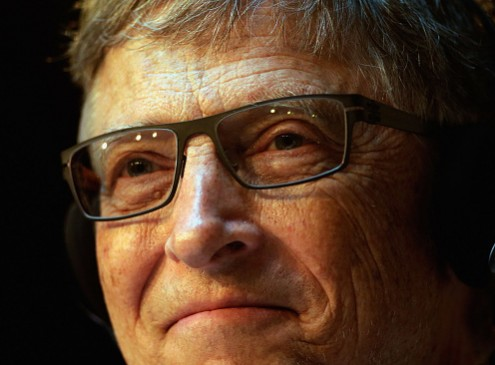 Bill Gate's Valuable Advice, Book Recommendation For New Grads [VIDEO]