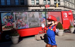Nintendo Switch Launch Event - Day 2
