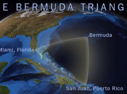 Bermuda Triangle: Revisiting And Decoding The Mystery [VIDEO]