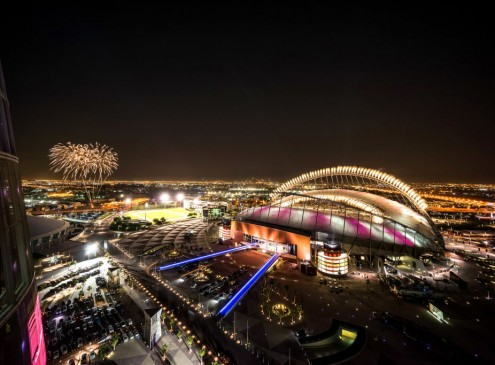 Khalifa International Stadium: World's First Air-Conditioned Open-Air Arena In Qatar For FIFA 2020 World Cup [VIDEO]