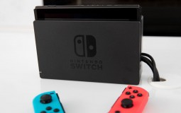Nintendo Boosting Switch Production March 2018