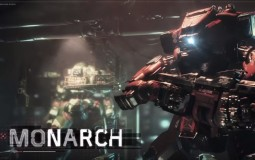 Titanfall 2 Official Titan Trailer: Meet Monarch