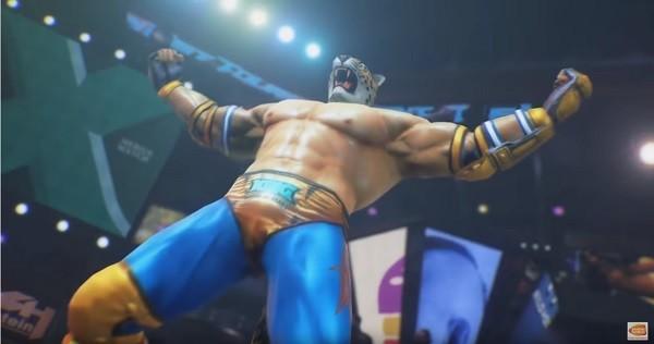 """Tekken 7"" PC Files Hint Upcoming DLCs"