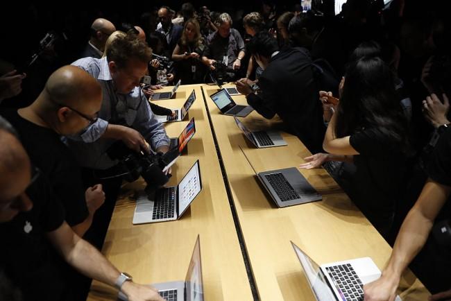 15-Inch MacBook Pro 2017 Biggest Change
