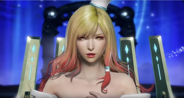 """""""Dissidia Final Fantasy NT"""" Coming To The West Soon"""