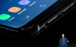 Samsung Galaxy Note 8 With Better Infinity Display Design