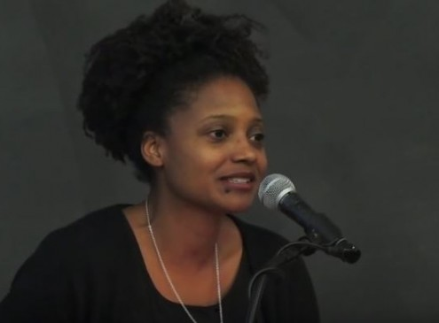 Princeton University Professor Named 22nd U.S. Poet Laureate[VIDEO]