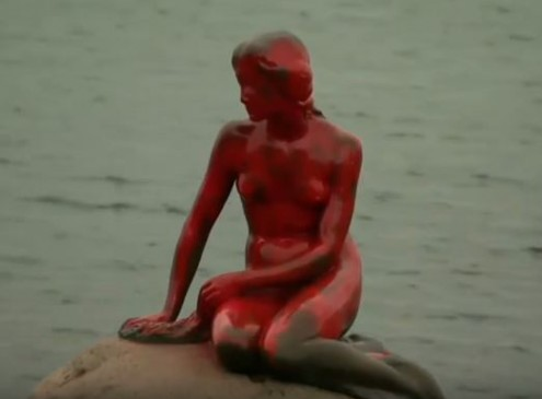 Captain Paul Watson Defends Sea Shepherd: Vandalism In Denmark 'Justifiable' [VIDEO]